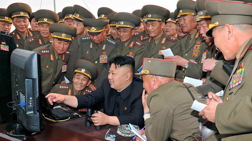 Мыльная опера для Кима: США покажут КНДР сериал о жизни северокорейских эмигрантов в Америке