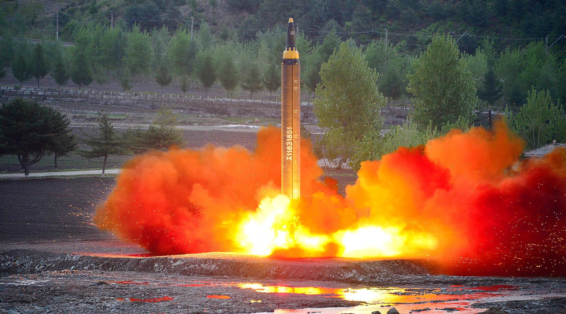 Госдеп в курсе: Вашингтон серьёзно относится к сообщениям о поставке украинских двигателей в КНДР