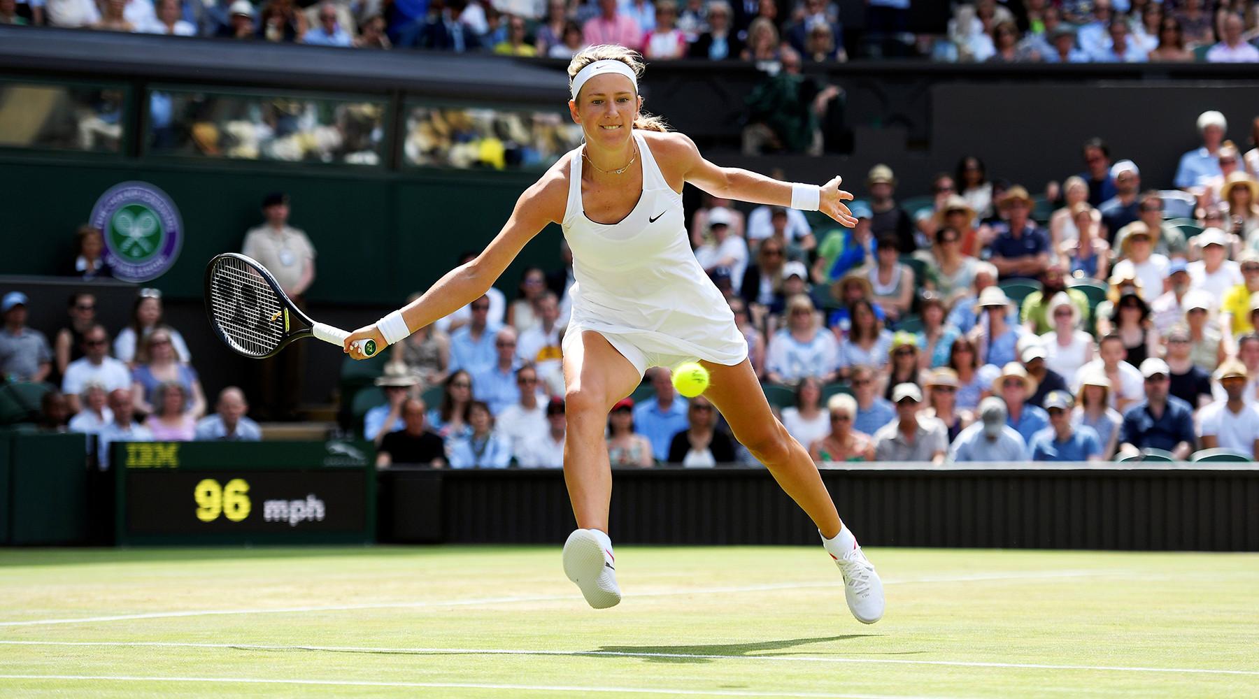 Семья или спорт: теннисистка Азаренко не будет участвовать в US Open из-за решения суда США в отношении её сына