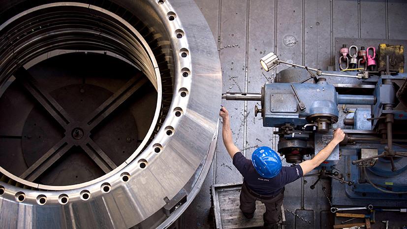 «Оставить без удовлетворения»: почему суд не арестовал по иску Siemens отправленные в Крым турбины