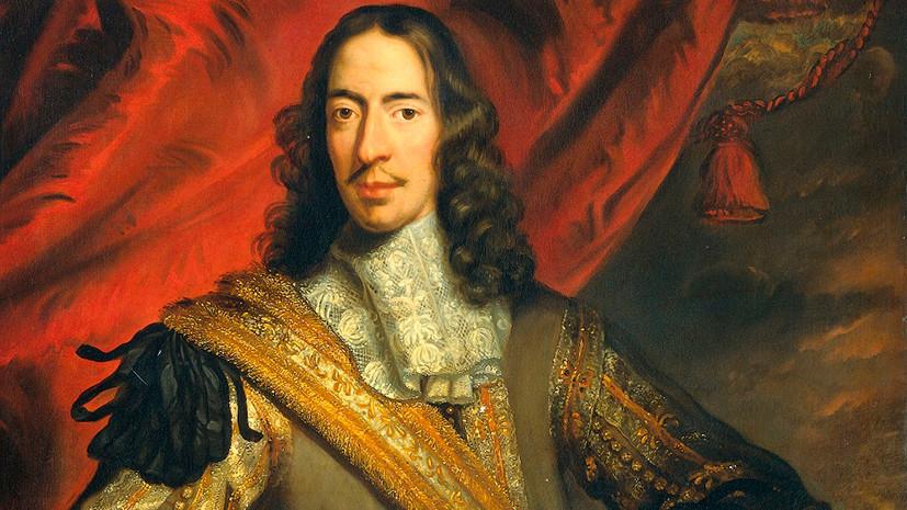 Вкус власти: как в борьбе за политическое господство в XVII веке голландцы отобедали своим премьер-министром