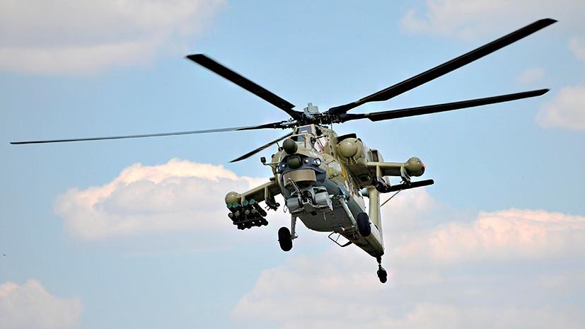 ВКС России до конца года получат восемь новых «Ночных охотников»