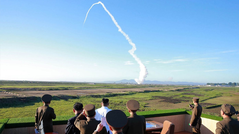 «Ракеты обязательно долетят»: реальны ли угрозы КНДР нанести удар по Гуаму