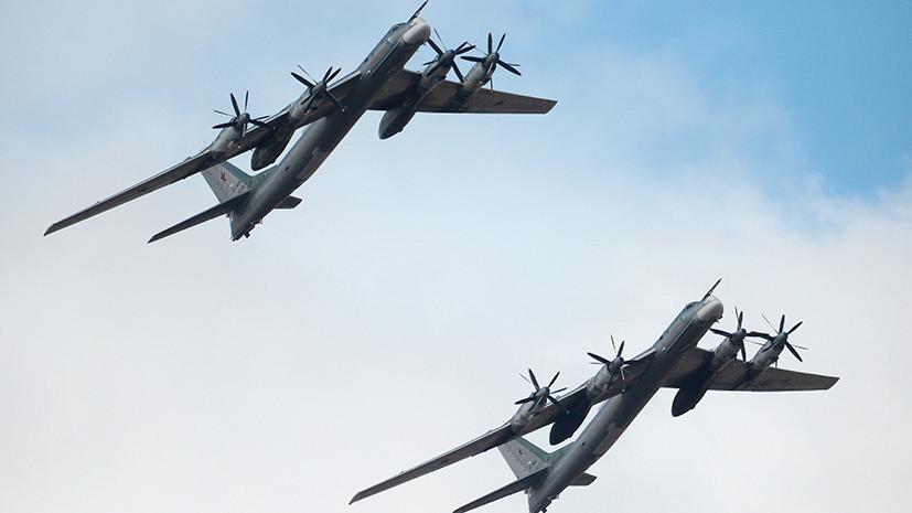 Безусловная угроза: на что будет способна новая американская крылатая ракета с ядерным боезарядом