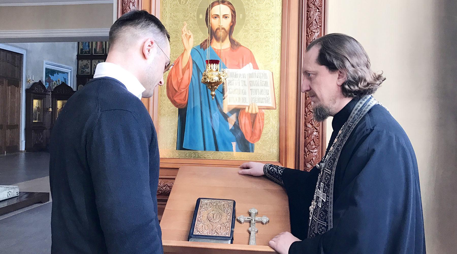 Cвященники назвали грехи, о которых чаще всего сожалеют россияне
