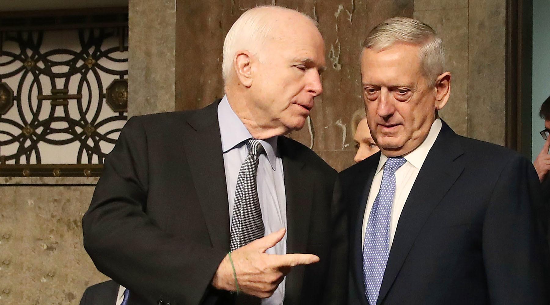 США хотят преподнести подарок Украине