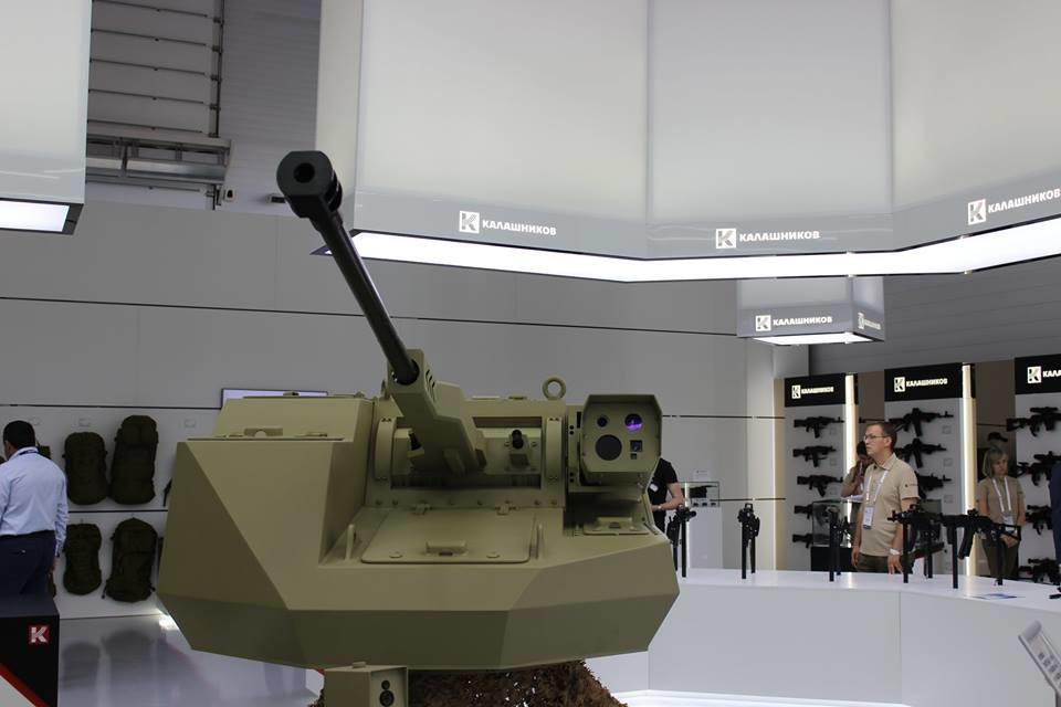 Как «Армия-2017» влияет на развитие российских войск и оборонки