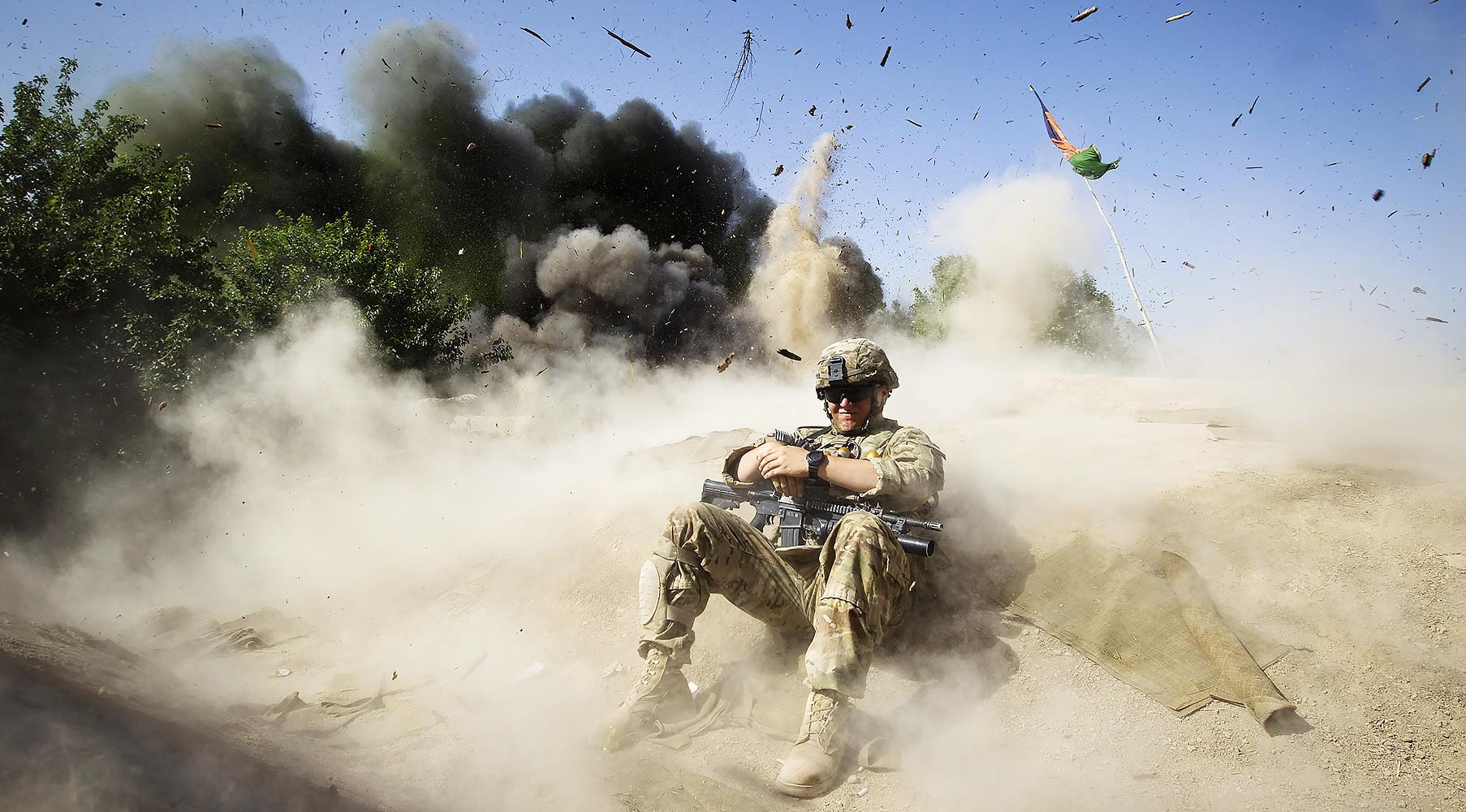 В США не смогли отчитаться, куда идут многомиллионные гранты в Афганистане