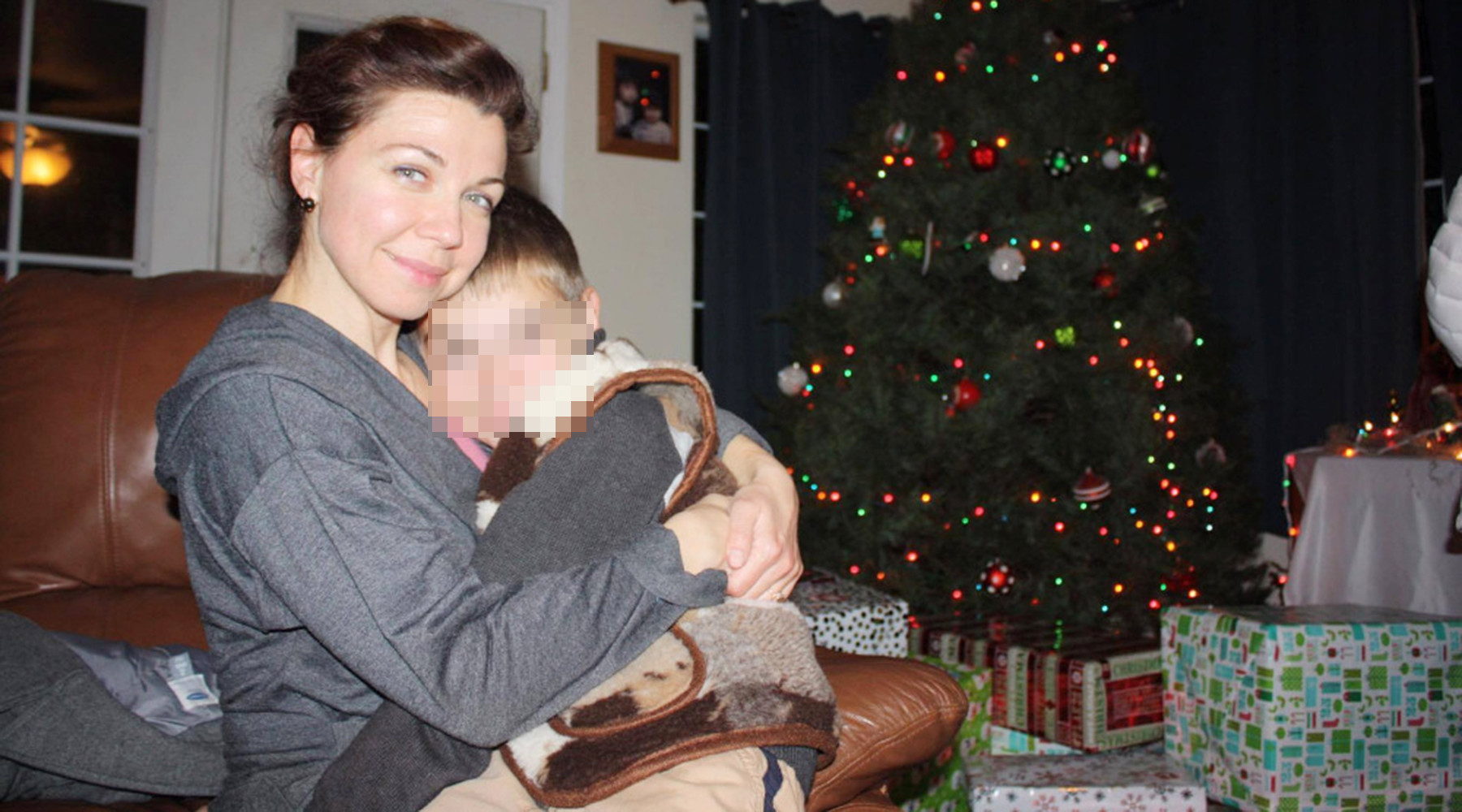 США не пускают родственников к оставшемуся без родителей Даниэлю Морозову