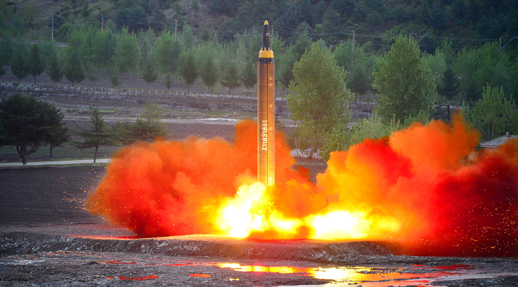 Зачем Пекин ужесточает санкции против Пхеньяна