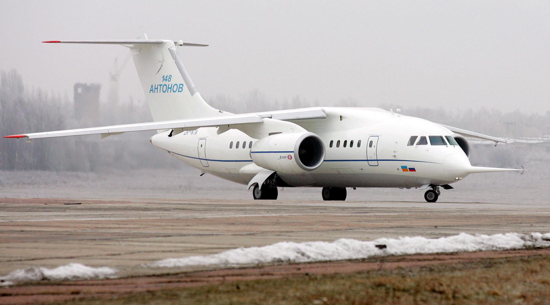 почему авиация Украины обречена на исчезновение