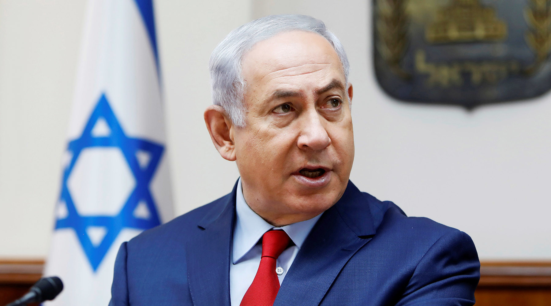 зачем израильский премьер-министр просил о срочной встрече с Путиным