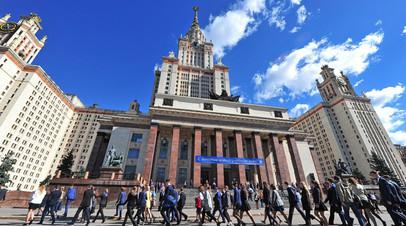 Борьба за место: в 2017 году число иностранных абитуриентов в российских вузах в 6 раз превысило количество квот