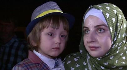 Долгий путь домой: как возвращали 4-летнего Билала Тагирова, увезённого отцом в Сирию
