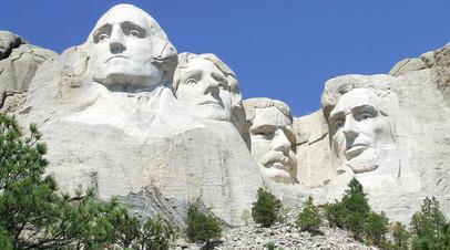 Провалы в памяти: зачем в США предлагают уничтожить монументы отцам-основателям