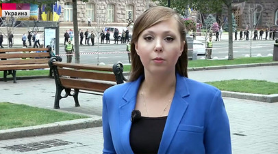 Анна Курбатова