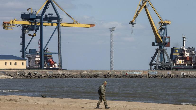 «Стену они уже строили»: как пользователи соцсетей отреагировали на петицию украинцев отделить Крым от материка каналом