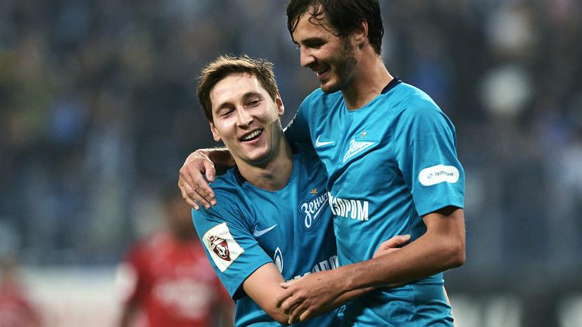 «Российские футболисты не будут валять дурака перед домашним ЧМ»: агент о летних трансферах топ-клубов РФПЛ