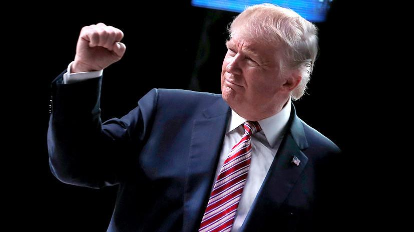 «КНДР — только предлог»: обрушит ли Трамп мировую экономику, если объявит торговую войну Китаю