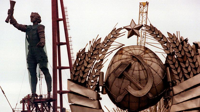 Тест RT: что вы знаете о самых спорных памятниках России и мира