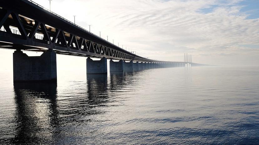 Россия предложила Японии соединить Сахалин и Хоккайдо транспортным переходом
