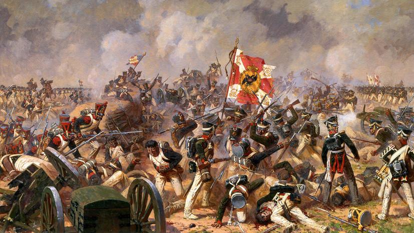 «Про день Бородина»: война 1812 года в книгах, фильмах и компьютерных играх