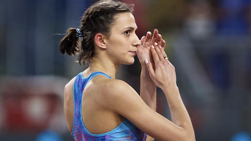 «Испытания сделали меня только сильнее»: чемпионка мира Ласицкене подвела итоги завершившегося сезона