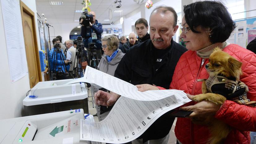 Выбор регионов: какие новшества ожидают россиян в единый день голосования