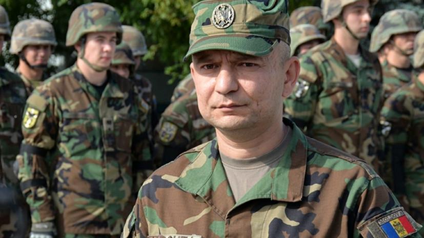 Назло президенту: почему молдавские военные проигнорировали запрет Додона участвовать в учениях НАТО