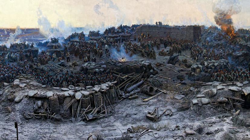Уроки Севастополя: какие выводы Россия сделала после Крымской войны 1853—1856 годов