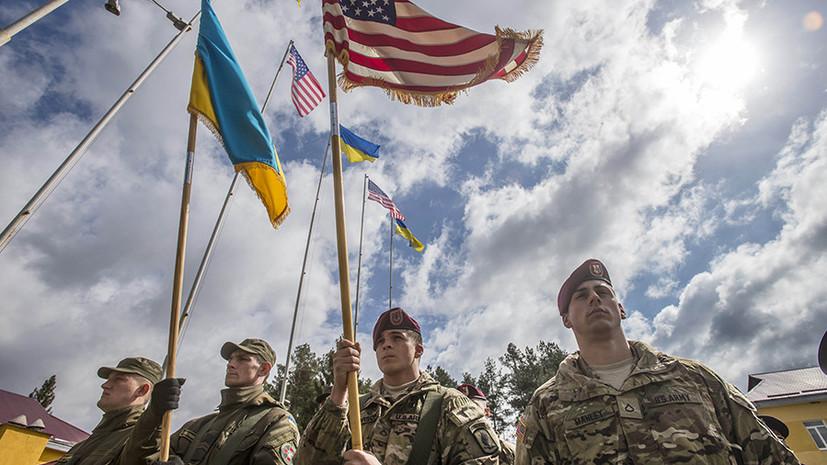 Трампу вопреки: сенат США предлагает увеличить оборонную помощь Украине до $421 млн