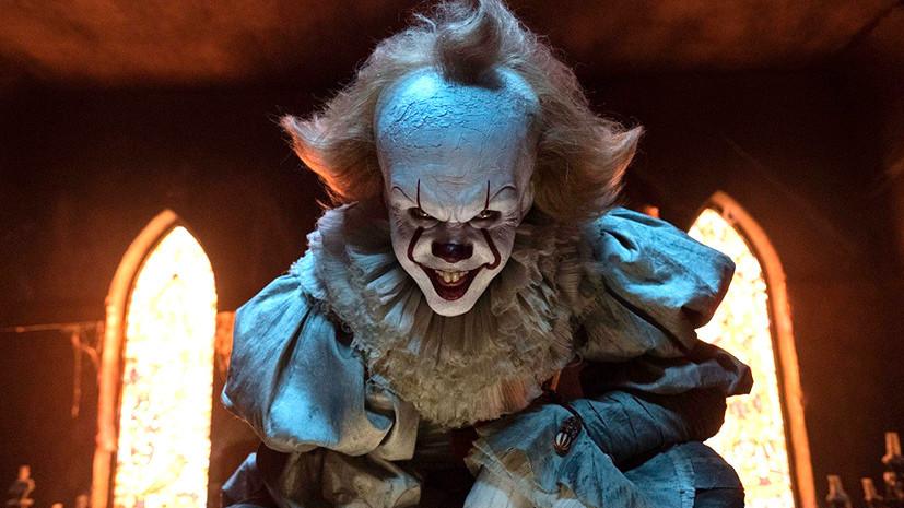 Ужасный скандал: как новая экранизация романа Стивена Кинга вызвала волну протестов среди клоунов