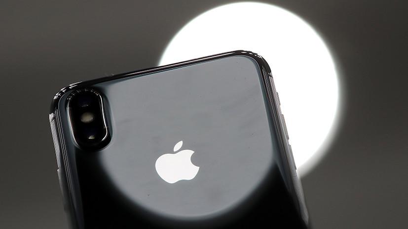 Первые впечатления от iPhone X: подробный обзор из демозоны