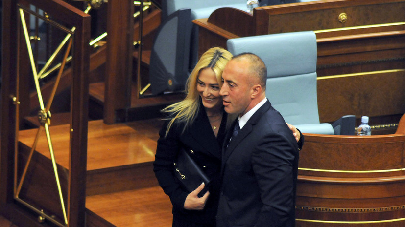 «Чем страшнее преступления, тем выше пост»: как приход к власти в Косове бывшего боевика изменит ситуацию на Балканах