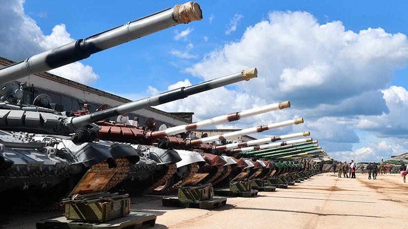 Предоставили альтернативу: как Россия завоёвывает тайский рынок оружия