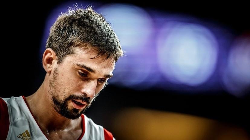 С характером, но без сил: почему сборная России проиграла Сербии в полуфинале Евробаскета