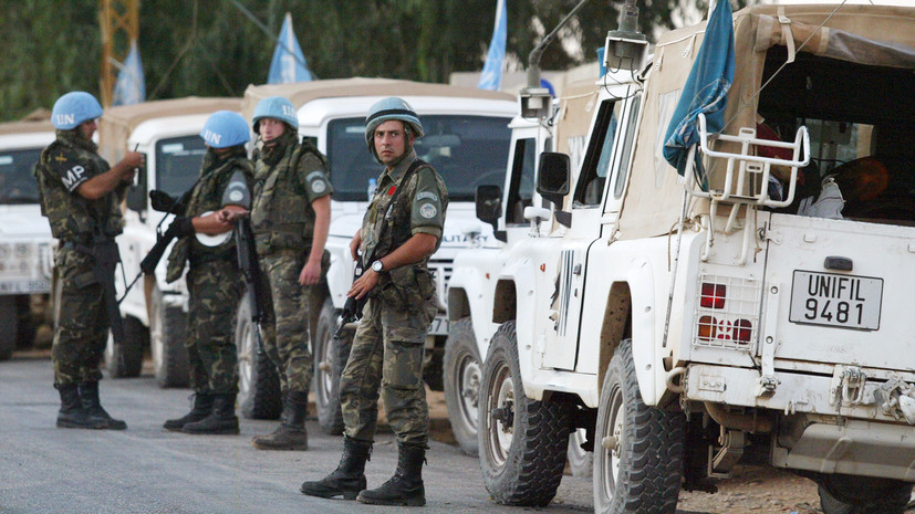 Как Запад реагирует на российский план ввода на Донбасс «голубых касок»