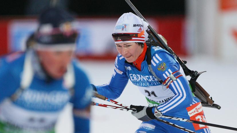 Попавшая в ДТП олимпийская чемпионка Медведцева перенесла операцию