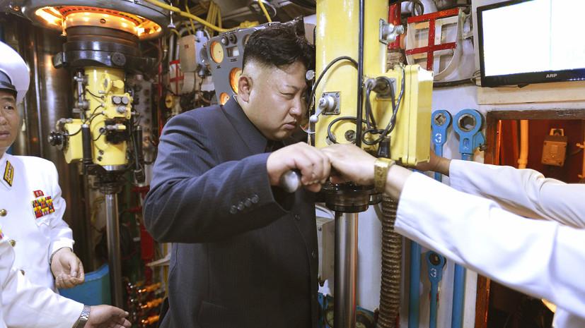 В Совфеде прокомментировали угрозу США уничтожить КНДР