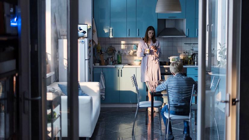 Попытка номер три: «Нелюбовь» Звягинцева станет претендентом от России на «Оскар»
