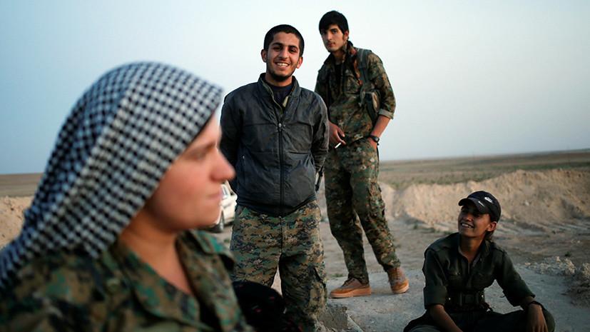 «Другого шанса не будет»: к чему может привести референдум о независимости Иракского Курдистана