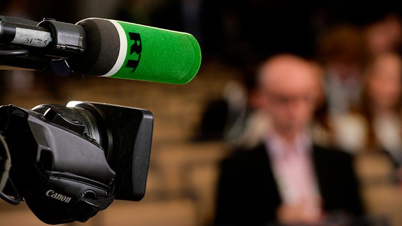 в конгрессе США предложили освободить операторов от обязательств по трансляции российского контента»