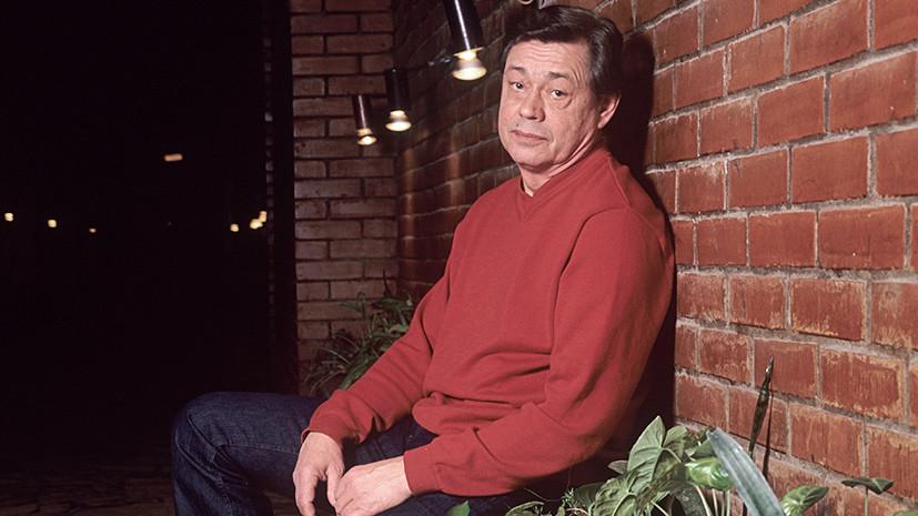 «Для него не существовало невыполнимых актёрских задач»: коллеги и друзья вспоминают Николая Караченцова