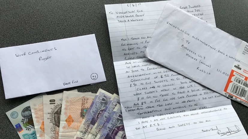 «Это лучшее, на что я тратил деньги»: как фильм RTД о жителях Донбасса растрогал британского пенсионера