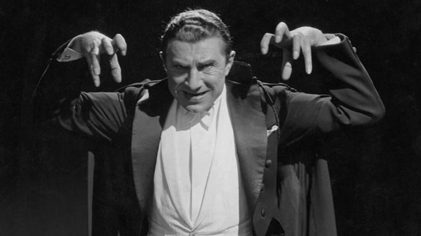 «Книги смерти»: исполнилось 300 лет «дедушке» Франкенштейна и Дракулы