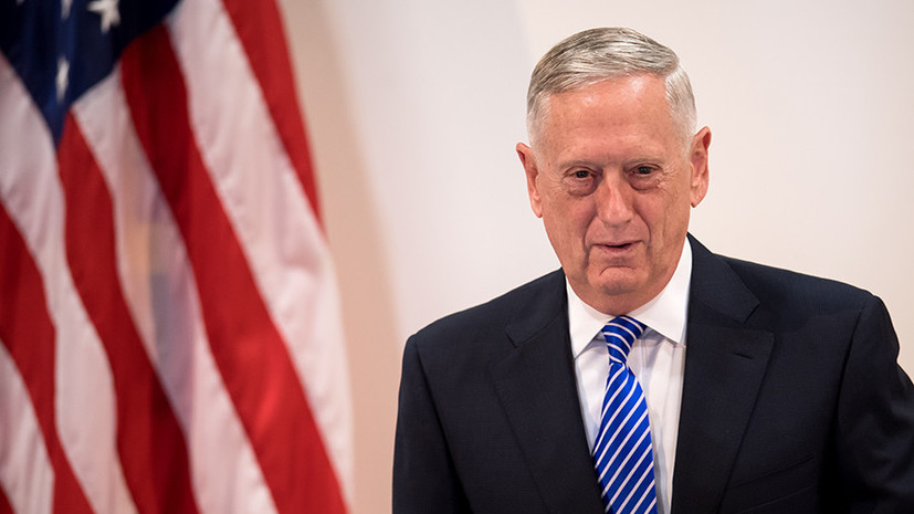 Ставка на Индию: зачем глава Пентагона едет в Нью-Дели