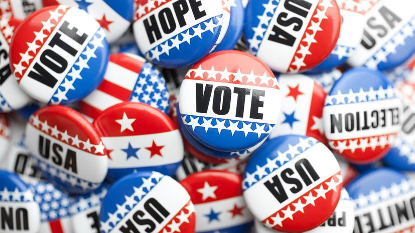 Рекламный щит: в конгрессе США предложили противодействовать вмешательству в выборы через интернет
