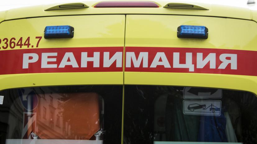 Число погибших в ДТП с автобусом в Краснодарском крае возросло до 7
