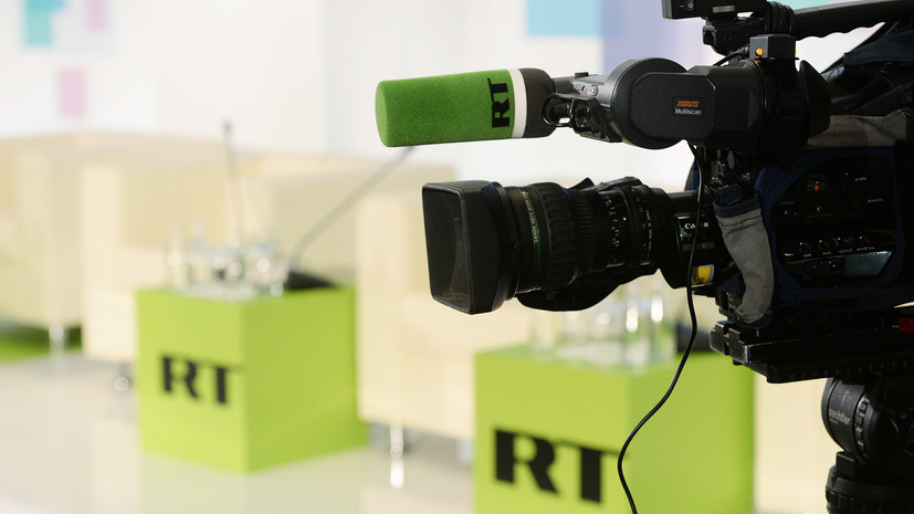 RT Arabic — лидер среди неарабских СМИ в Facebook и на YouTube