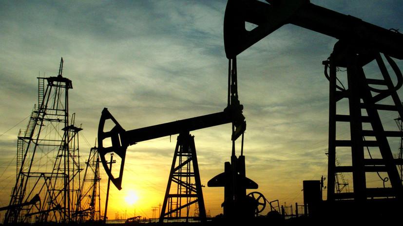 Баррель риска: почему цены на нефть вернулись к уровню 2015 года